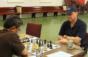 Hoshall, 2011 DCCL Championship