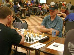 At 2010 World Open in Philadelphia, PA